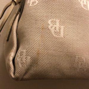 Dooney & Bourke Bags - DOONEY & BOURKE(NEW)-BUT SOMEHOW GOT A SML SPOT